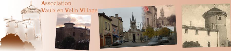 Association Vaulx-en-velin Village